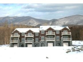View The Heights at Killington Townhouses