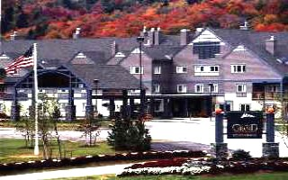 Killington Grand and Timeshares